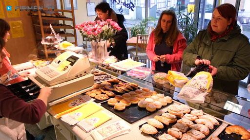Videovorschau Bäckerei Barthel