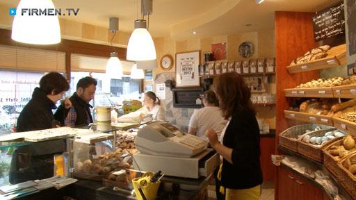Filmreportage zu Altstadt Bäckerei Finkenauer