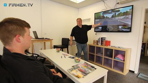 Videovorschau Fahrschule Gutbrod