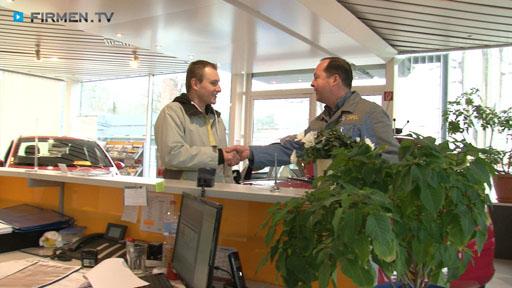 Filmreportage zu Autohaus Dahms Auto Service Geßner GmbH