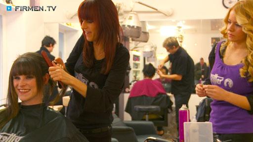Videovorschau Hairstylist Ritter GbR