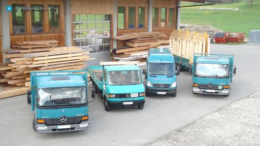 Videovorschau Zimmerei - Holzbau Mayr GmbH
