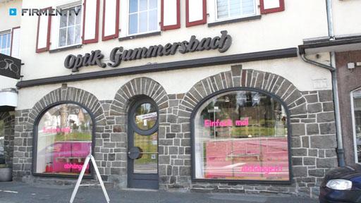 Filmreportage zu Gummersbach Optik