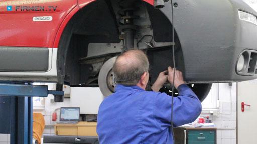 Videovorschau Fahrzeugtechnik Schwikart