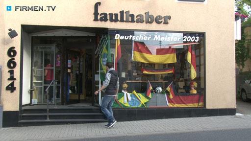 Videovorschau Friseur Faulhaber
