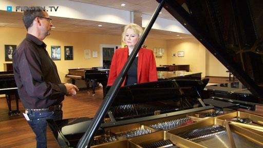 Filmreportage zu Piano Metz
