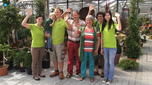Videovorschau Garten & Floristik Prifling
