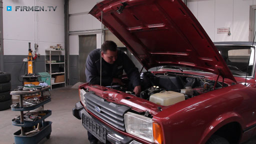 Videovorschau Car Service Krupp