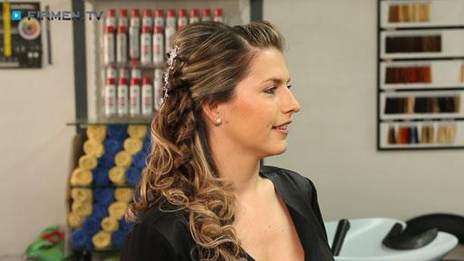 Videovorschau Haarstudio Heike  Inh. Heike Schneider