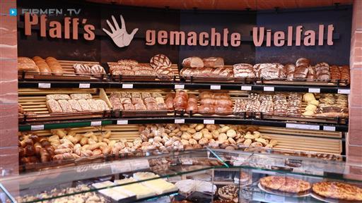 Videovorschau Bäckerei - Conditorei - Confiserie Oliver Pfaff