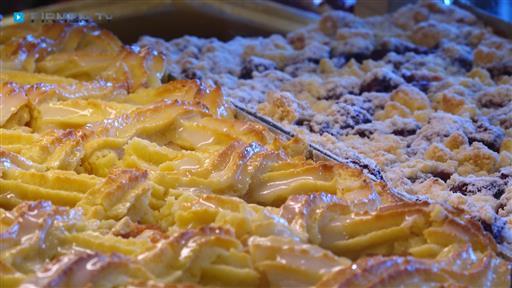 Videovorschau Bäckerei - Konditorei  Rieger