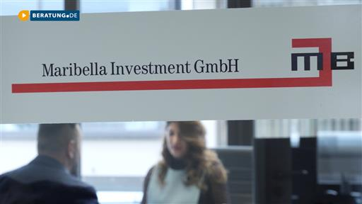 Filmreportage zu Maribella Investment GmbH