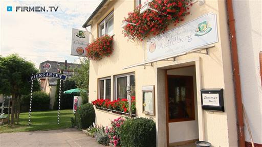 Videovorschau Café Restaurant Aichelberg