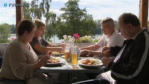 Videovorschau Die Bootshaus-Gaststätte