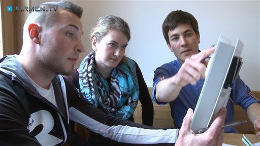 Videovorschau Elektrotechnik Hiergeist
