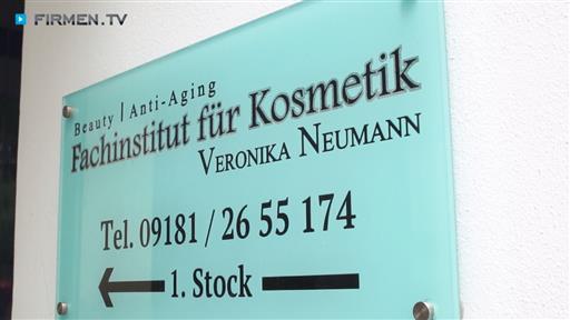 Videovorschau Fachinstitut für Dermakosmetik  Veronika Neumann