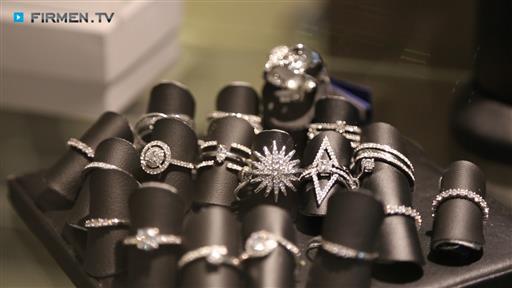 Filmreportage zu Juwelier Jung