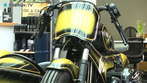 Videovorschau Fallert Motorrad-Technik GmbH