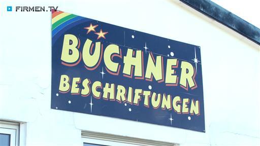 Filmreportage zu Büchner Beschriftungen