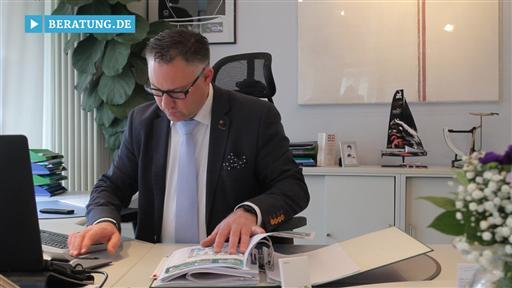 Filmreportage zu Jörg Alt Immobilien GmbH