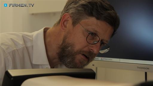 Filmreportage zu Der Brillenmacher