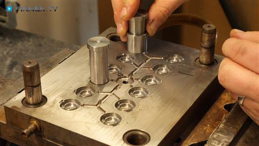 Videovorschau POWEX German Molding Craft