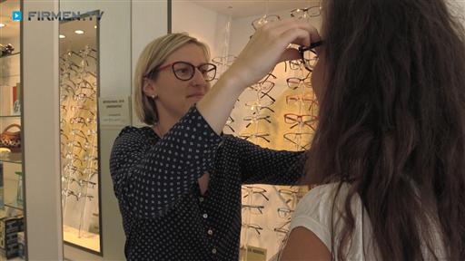 Videovorschau Susann Mütze  Augenoptikermeisterin