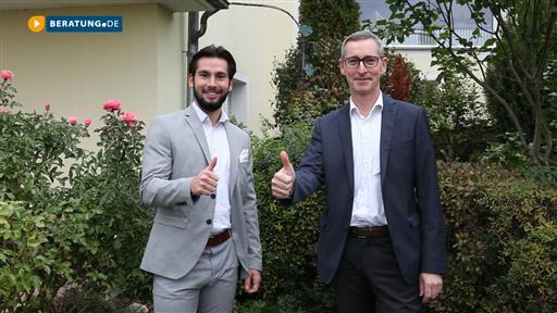 Filmreportage zu Rheingauer Volksbank Immobilien GmbH