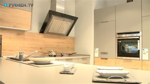 Videovorschau Küchenwelt Depprich