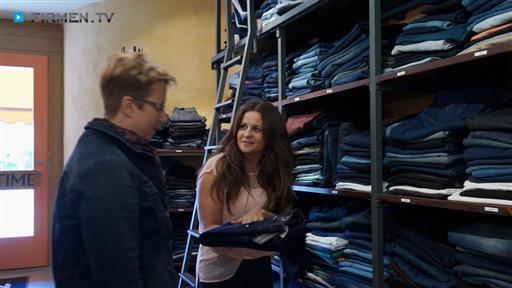 Videovorschau Jeans Time N. Burkert