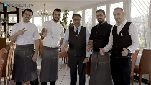 Videovorschau Restaurant  Alte Mühle