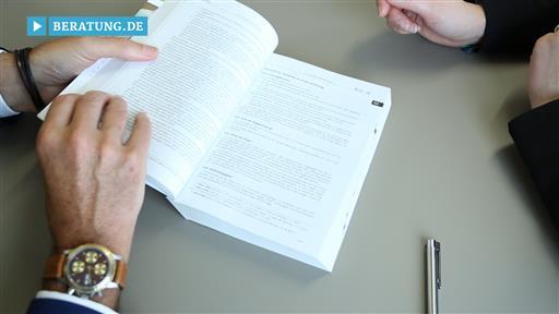 Videovorschau Norbert Grochut Rechtsanwalt - vereidigter Buchprüfer