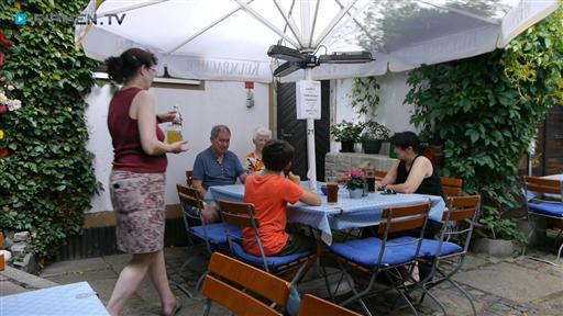Filmreportage zu Gasthof Röckl