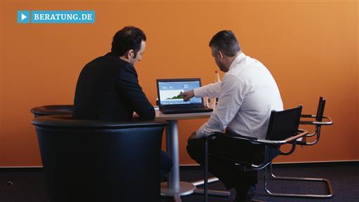 Videovorschau Generalagentur Signal Iduna