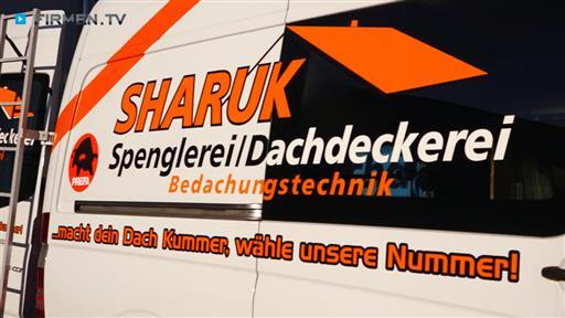 Filmreportage zu Sharuk Spenglerei / Dachdeckerei GmbH