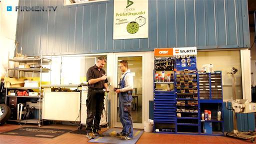 Videovorschau Premio Reifen Autoservice Gräf
