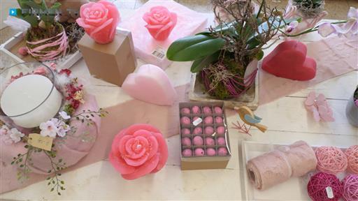 Videovorschau Susannes bunte Welt Blumen, Ballons und schöne Dinge