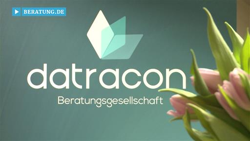 Filmreportage zu datracon GmbH & Co KG