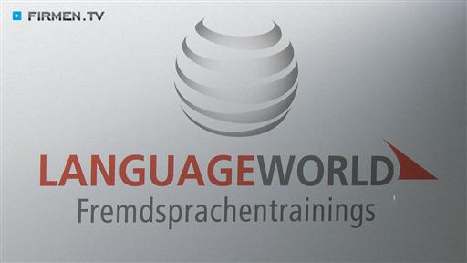 Videovorschau Languageworld  Fremdsprachentrainings