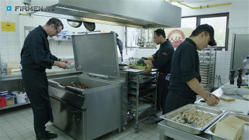 Videovorschau Katthöfer Catering – FDE Service GmbH