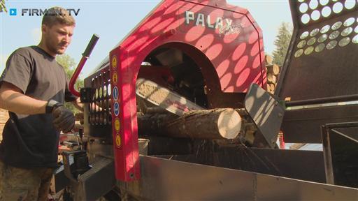 Videovorschau Ernst Steinle  Forstunternehmen