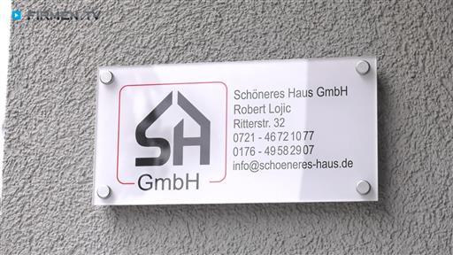 Videovorschau Schöneres Haus GmbH