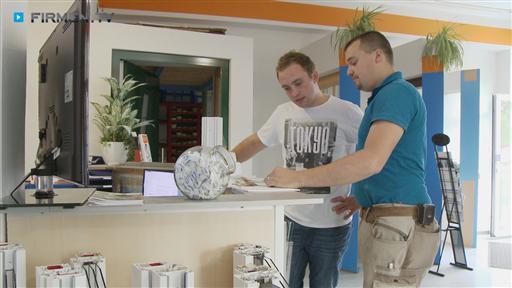 Videovorschau Fensterstudio Feckl GmbH