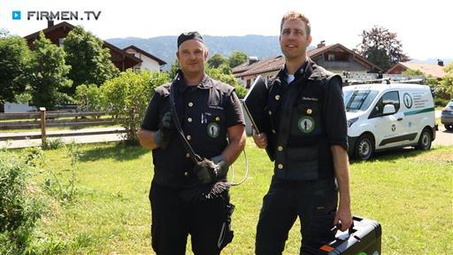 Videovorschau Kaminkehrerbetrieb Stefan Heigl