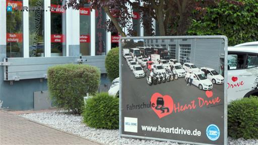 Videovorschau Fahrschule Heart Drive Inh. Hartmut Arbes
