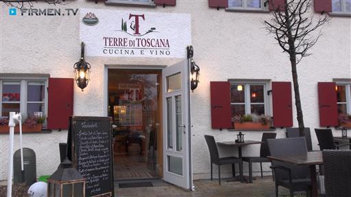 Filmreportage zu Terre di Toscana