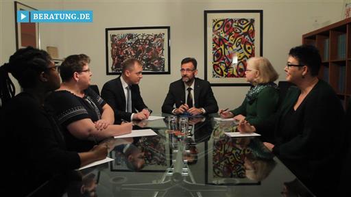 Filmreportage zu Mantell & Partner  Rechtsanwälte