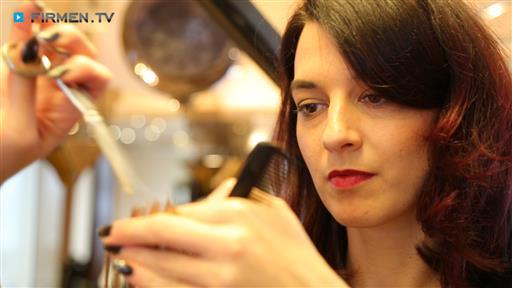 Videovorschau Intercoiffure  Carmen Friedl