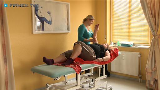 Filmreportage zu Physiotherapie Praxis Zell