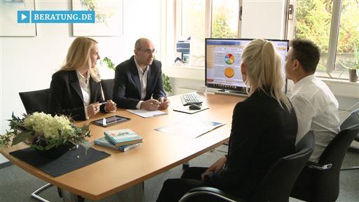 Filmreportage zu Finanzstrategie Sommese  GmbH und Co. KG